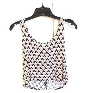 Charlotte Rousse tank top